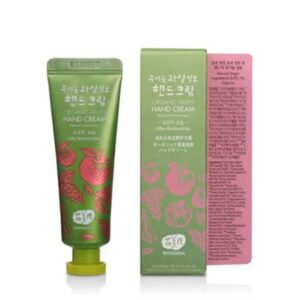 Organic Fruits Hand Cream
