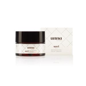 Suvi Refreshing Face Cream