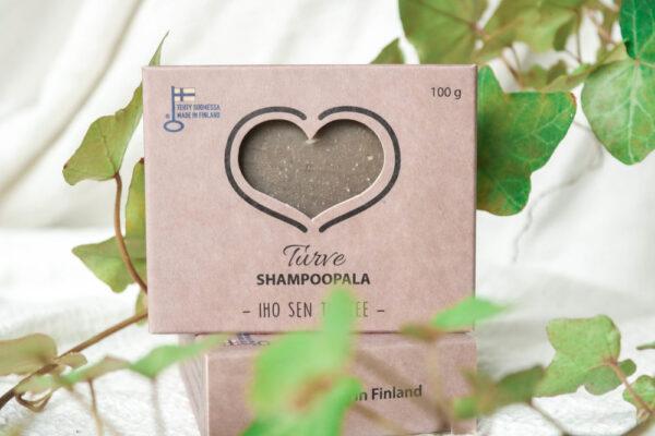 Turve Shampoopala