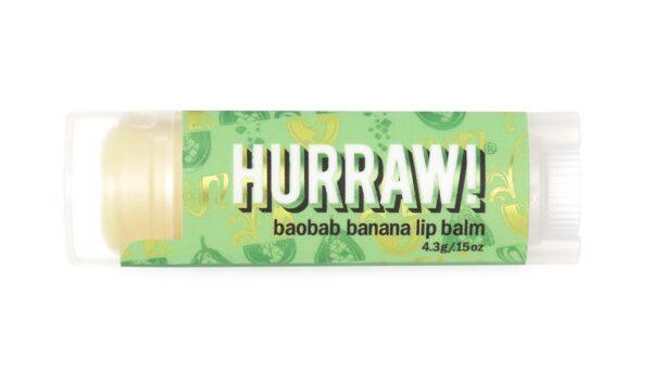 Hurraw Baobab Banaani