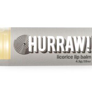 Hurraw Lakritsi