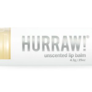 Hurraw Unscented