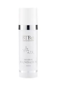 BTB13 Mineral Foundation Light 30ml