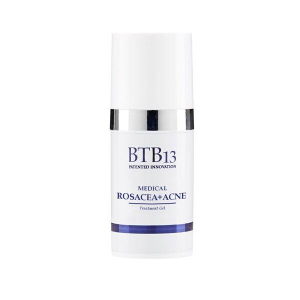 BTB13 Medical Rosacea+Acne Hoitogeeli 15ml