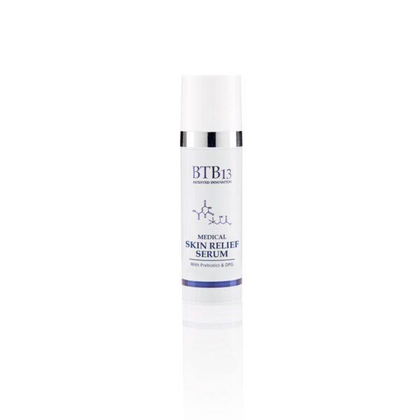 BTB13 Medical Skin Relief Serum